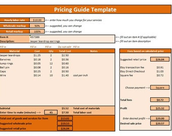 Bookkeeping Template Etsy Spreadsheets Monthly Business