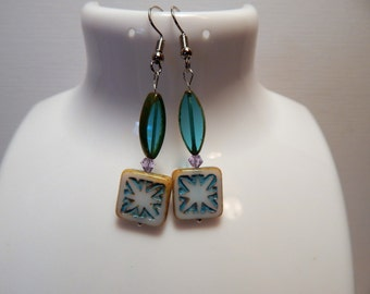 Czech Earrings