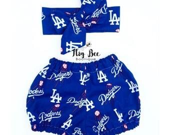 Dodgers Onesie Etsy