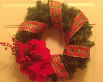 Chistmas Wreath