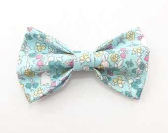 Easter Bunny Belle Bow