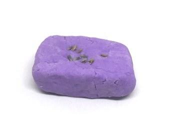 Lavender & Chamomile Bubble Bar - Sulfate free - Charlotte's Lab