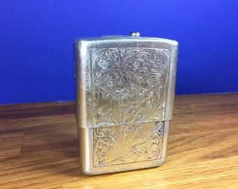 Cigarette Soft Pack Box