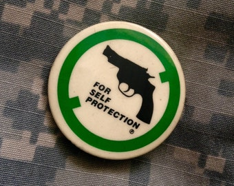 Vintage Handguns For Self Protection Button