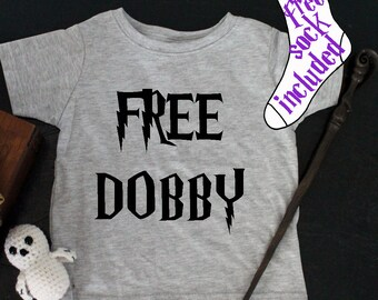 """Shop """"free dobby"""" in Clothing"""