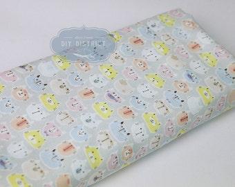 Japanese fabric double gauze
