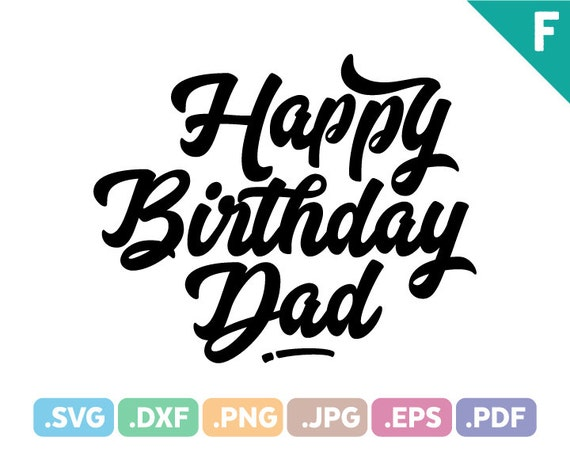 Dad Quotes Cake Birthday For