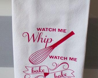 Kitchen Dish Towel, Natural