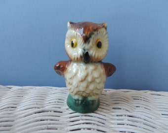 Goebel Owl Vintage West Germany