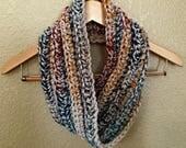 Crochet Scarf PATTERN - P...