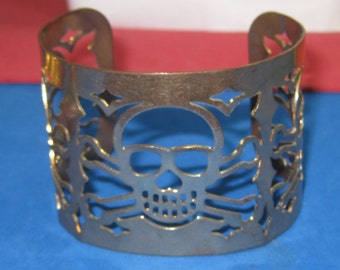 F-35 Vintage Bracelet 9  in arm hole