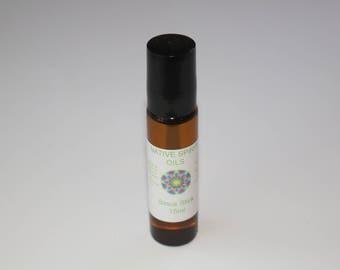 Aromatherapy 15ml Roll on