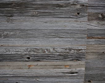 DIY - Reclaimed Barn Boards - Mixed Bundle
