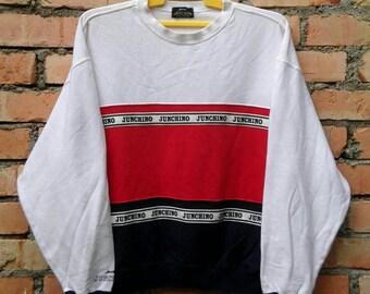 Rare!!! Junko Koshino Sweatshirt Pullover