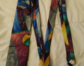 Hortex Irish Ade tie