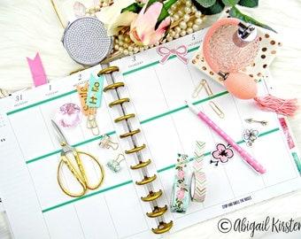 Gold & Pink Feminine Desktop Styled Stock Photography, Faux Rug Images, Blog Branding, Instagram Images, Planner Styled Photo