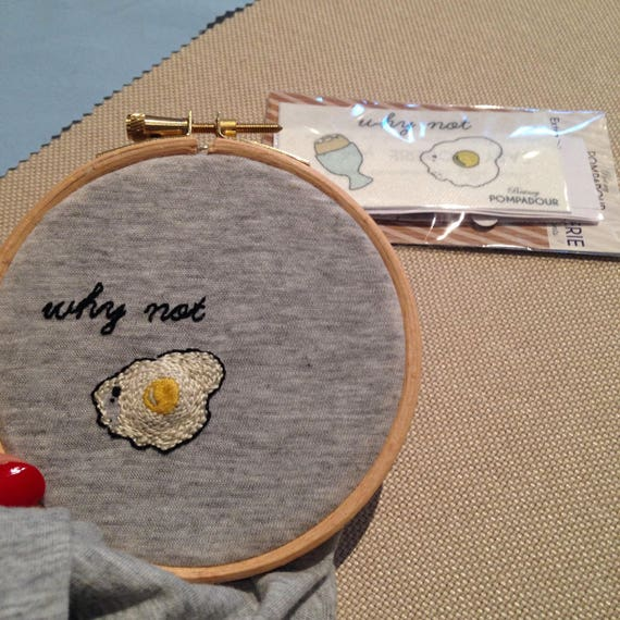 Extra EASY BRODERIE - Love, love, love