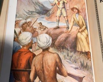 Kipling's Stories for Boys
