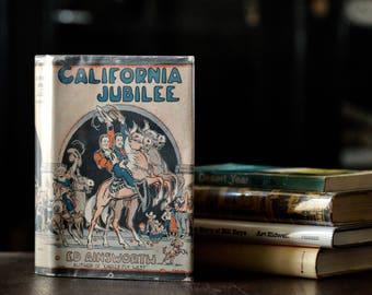 California Jubilee, Ed Ainsworth, 1948, Murray & Gee, Inc.