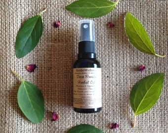 Deep Breath - Apothecary - Whizzing/Congested Chest Relief
