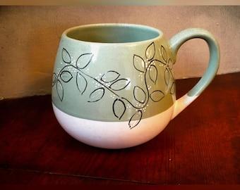 Mug of Mistletoe