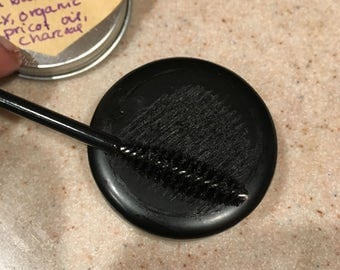 Vegan Black Cake Mascara