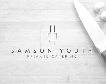 Premade Logo Design - Samson Youth