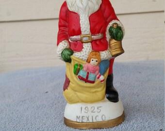 1925 Vintage Santa (Mexico )