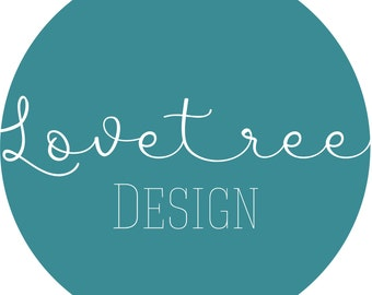 Bespoke Product by Lovetree Design