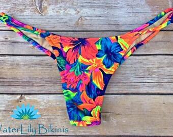 STRING SIDED Cheeky Bikini