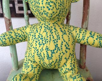 Aloha Bear pattern