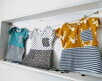 Mini tunic size 3-6 months