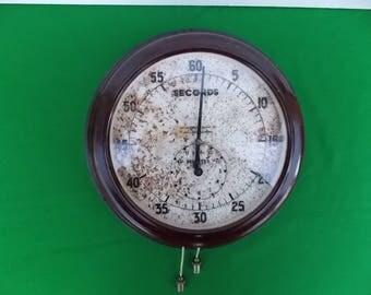 Smiths Bakelite Dark Room Timer Clock