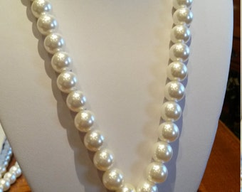 pearls ... the never ending class