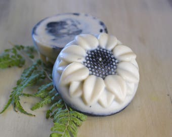 Black Licorice Olive Oil Soap, Natural Soap, Scratch Made by Hand, Vegan