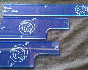 Guild Ball Ruler Set