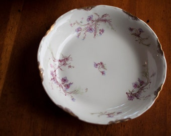 6 Warwick China | Soup or Salad Bowls | Set of 6