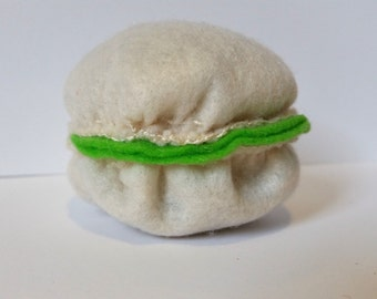 French Macaron Cat Toy
