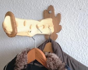 Dress fan hooks