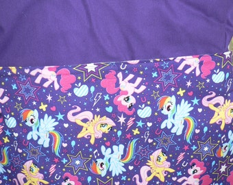 Handmade Chair bag My Little Pony