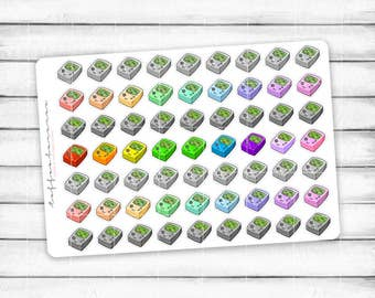 Kawaii Portable Consoles