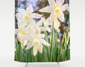 Curtains Ideas botanical shower curtain : Floral shower curtain – Etsy