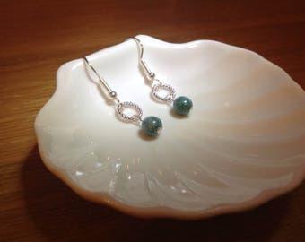 O so pretty - Bohemian Czech glass beads