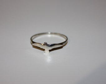 SALE RING, Sterling Silver Ring, Bird Ring, sterling  silver jewellery, eagle ring, boho ring, boho sterling silver ring, silver bird ring