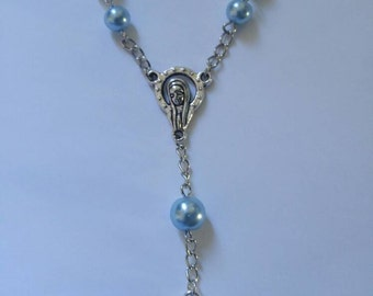 Baby Baptism Rosary