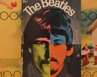 The Beatles The Authorized Biography By Hunter Davies
