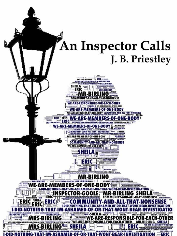 an inspector calls by j.b. priestley essay View full essay  in the play, an inspector calls by jb priestley, arthur birling,  sheila birling and sybil birling are good examples of a family determined to.