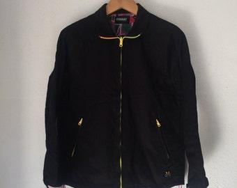 Doarat Japan Streetwear Reversible Jacket