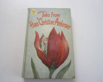 Hans Christian Andersen, Danish author, fairy tales, Thumbelina, Emporer's New Clothes, The Little Mermaid, Steadfast Tin Soldier