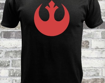 Star Wars Rebel Alliance Inspired Tee